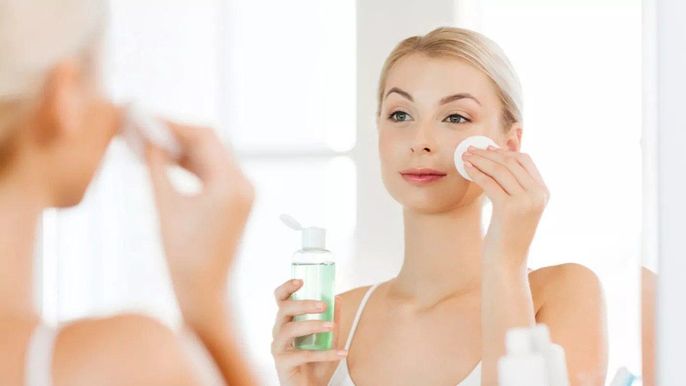 Benefits of a Facial Toner