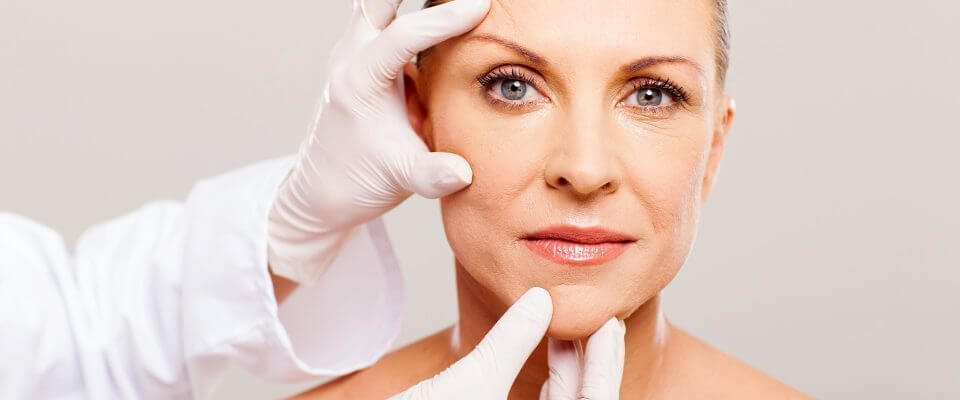 Non-Surgical Anti-Aging Treatment