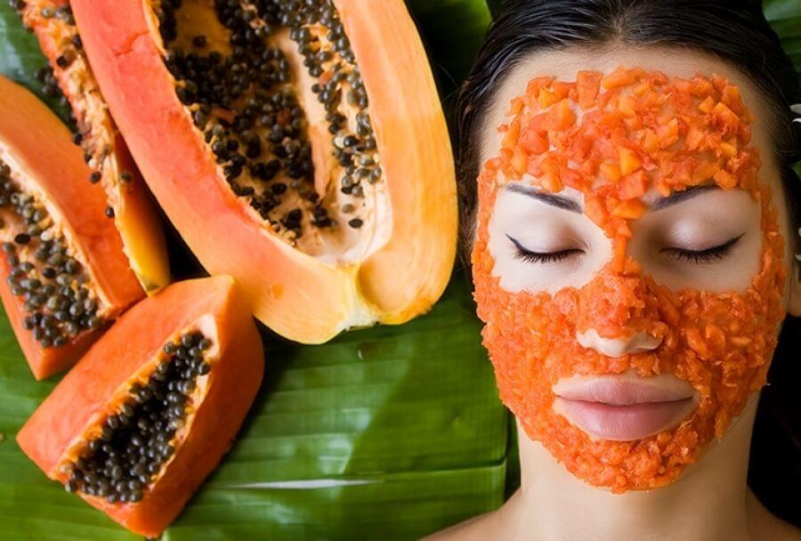 Surprising Benefits Of Papaya For Skin