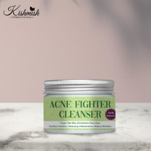 ACNE FIGHTER CLEANSER