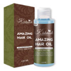 Amazing Hair Oil