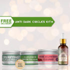 Anti dark circles kit
