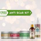 Anti scar kit
