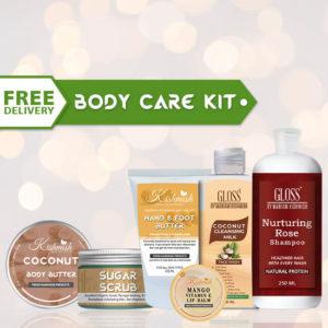 Body Care Kit