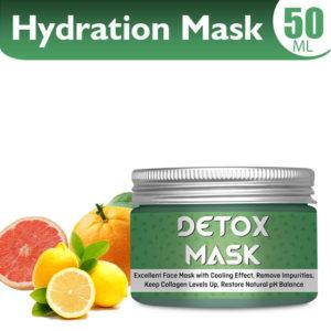 Detox Mask