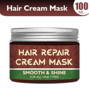 Hair Repair Cream Mask