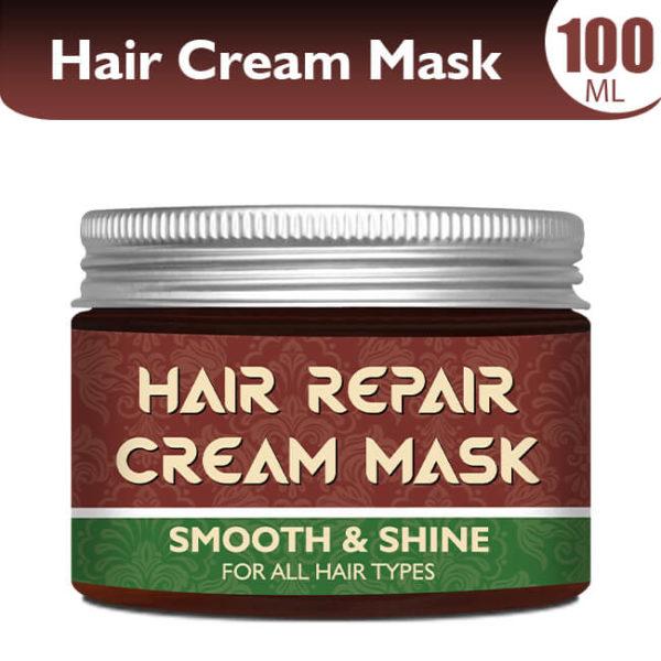 Hair Repair Cream Mask
