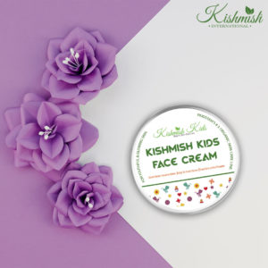 Kids Face Cream