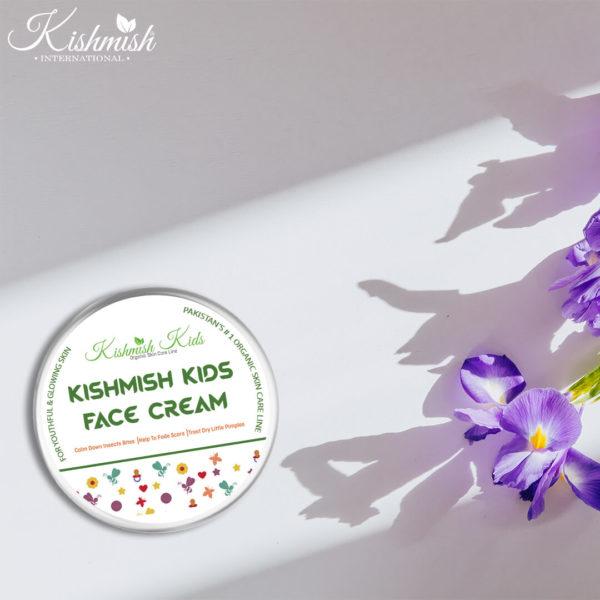 Kids Face Cream