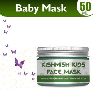 Kishmish Kids Mask