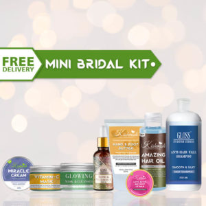 Mini Bridal Kit