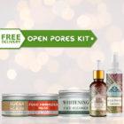 Open Pores Kit