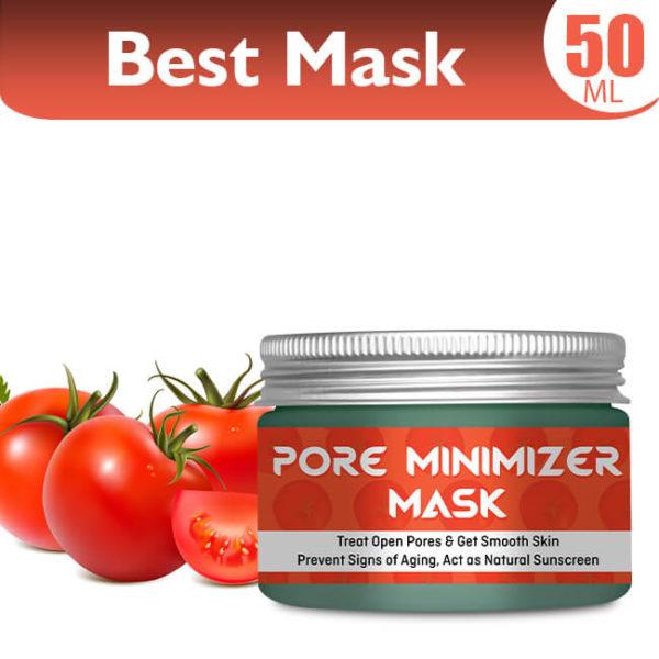 Pore Minimizer Mask
