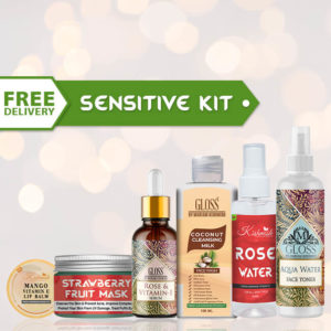 Sensitive kit