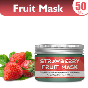Strawberry Mask