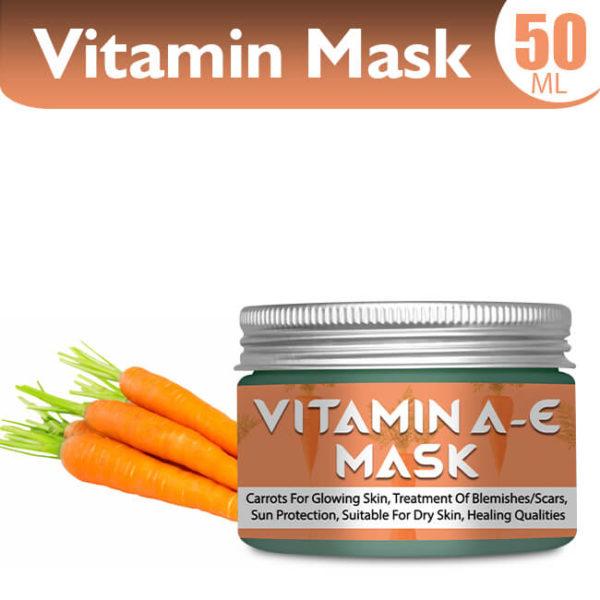 Vitamin A E Mask