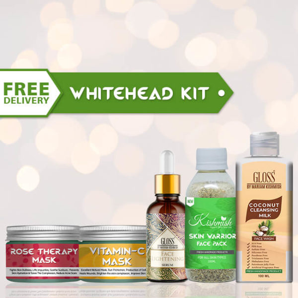 Whitehead kit