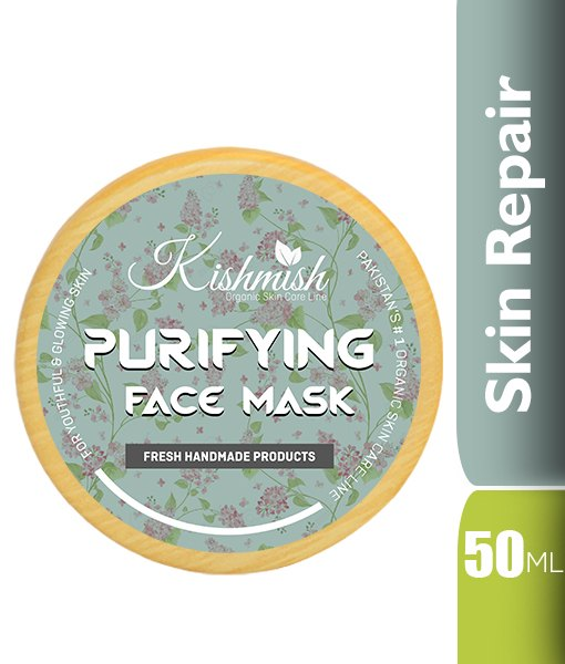 Purifying-Mask