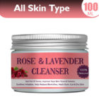 Rose & Lavender Cleanser