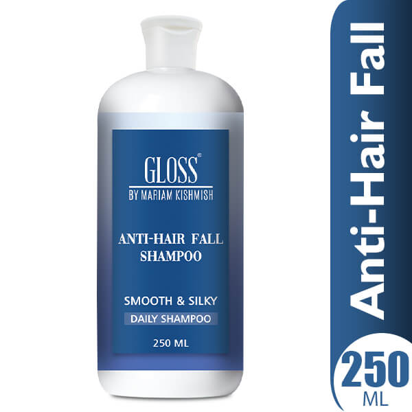 Anti Hair Fall Shampoo