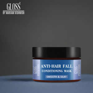 Anti Hair Fall Conditioning Mask