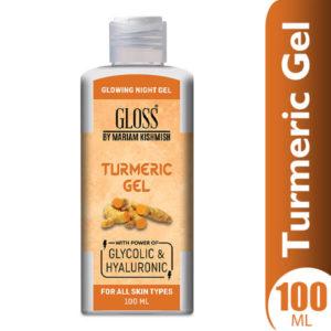 Turmeric Gel