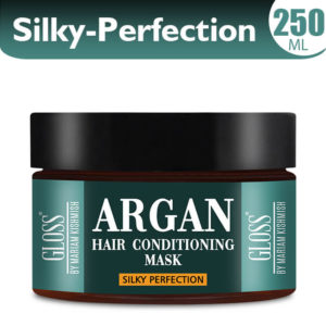 Argan Hair Conditioning Mask
