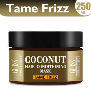 Coconut Hair Conditioning Mask