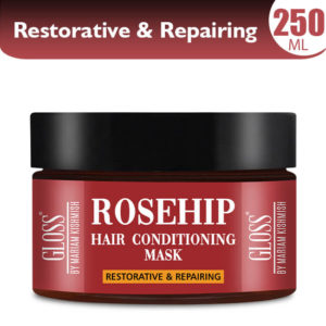 Rosehip Hair Conditioning Mask