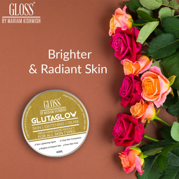Glutaglow Cream