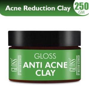 Anti Acne Clay