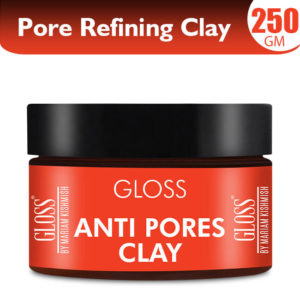 Anti Pores Clay