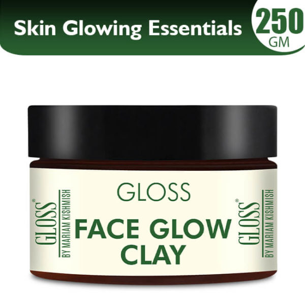 Face Glow Clay