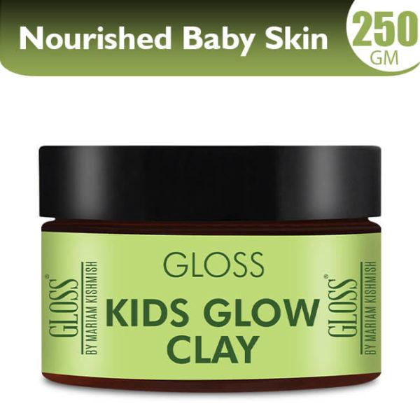 Kids Glow Clay