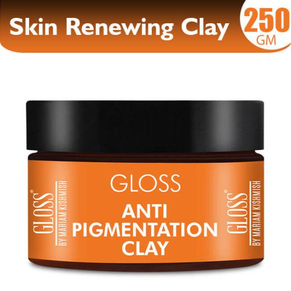 Anti Pigmentation Clay