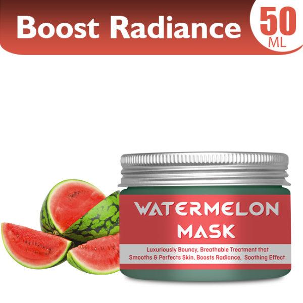 Watermelon Mask